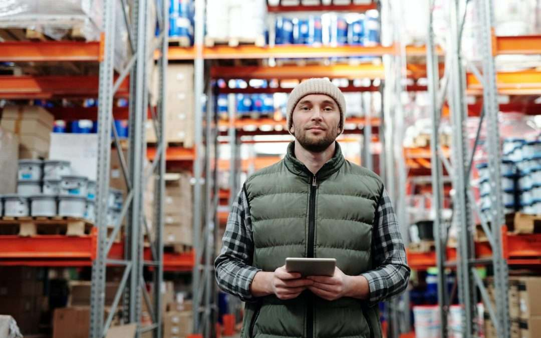 Supply Chain Resilience and How Visualisation Tools Can Be Beneficial